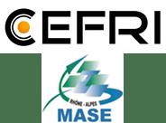 CEFRI-MASE