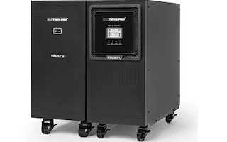 ONDULEURS SLC TWIN PRO2 4-20 kVA
