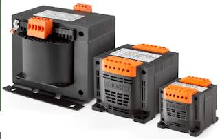Transformateurs IT M de la marque SALICRU